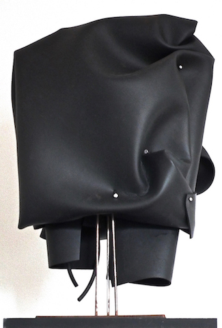Бистра Льошевалие - Matière noire BA003, 2014