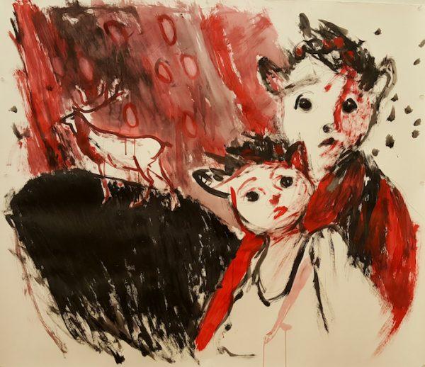 Боряна Росса - Снапчат Мама, 2016