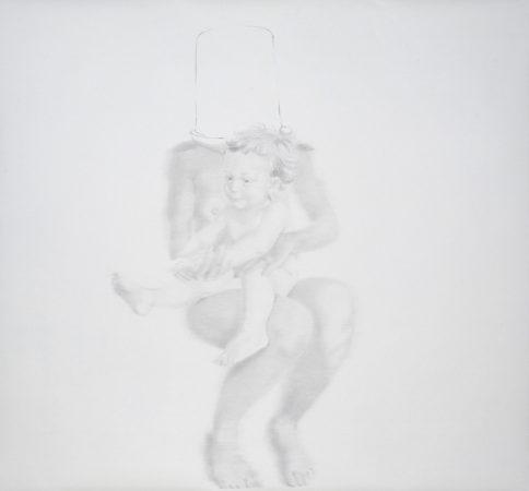 Севда Шкутова - Madonna_02, 2010