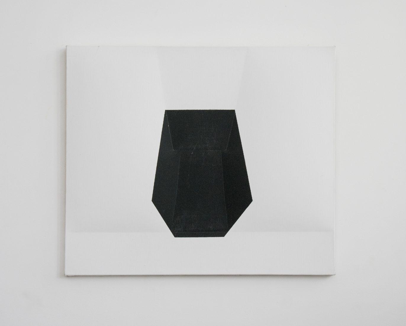 Симеон Симеонов. Без заглавие, 50x60 см.