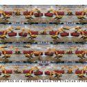 Глобално и дългосрочно ситуацията е положителна (Мотив II), 2009, дигитален отпечатък върху хартия, 60 x 75 cm, тираж 4 + e/a