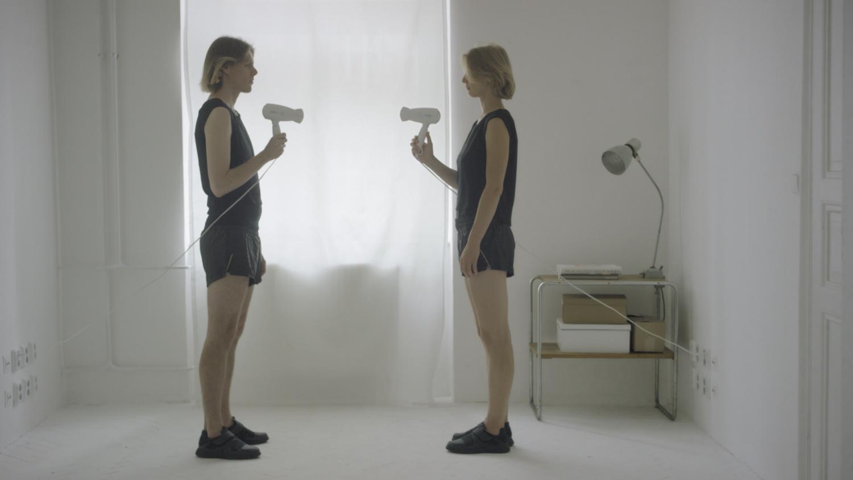 Йохана Стръжкова. #Factor of 6, 2019, видео 12' 47''